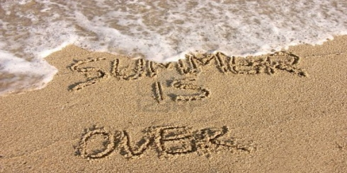 4083891-summer-is-over--handwriting-on-the-beach-sand