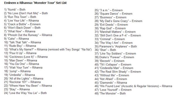rihanna-eminem-the-monster-tour-set-list-setlist-46