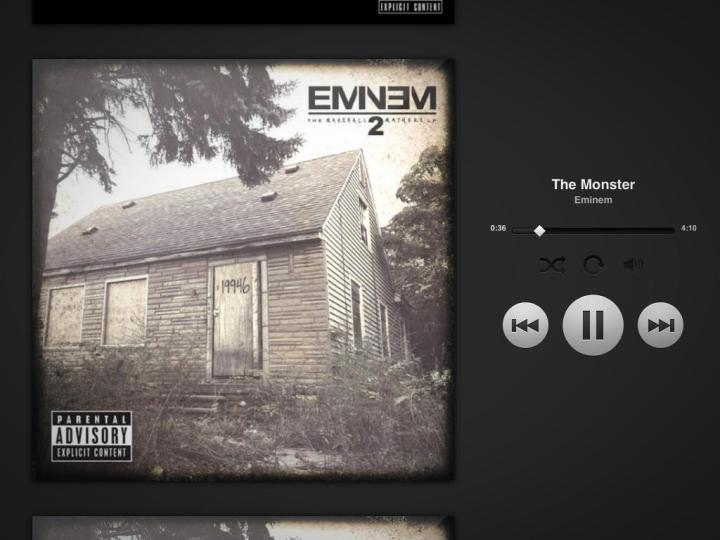 1st-song-of-the-day-eminem-rihanna-the-monster-spotify-screengrab-large