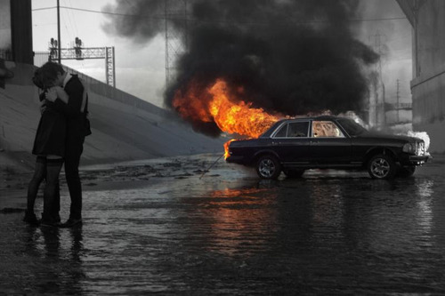cage-the-elephant-cigarette-daydreams-car-on-fire-music-video-screenshot
