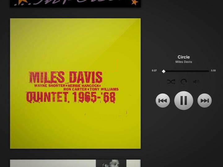 miles-davis-circle-spotify-screengrab