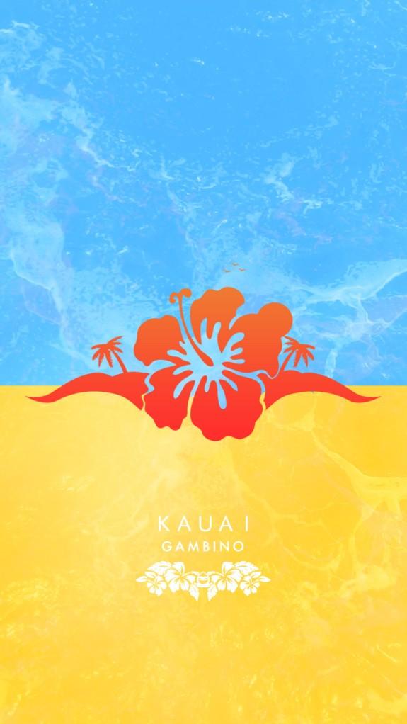 childish-gambino-kauai-mixtape-ep-album-cover