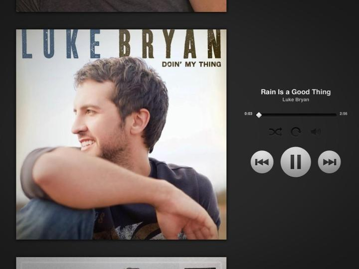 luke-bryan-rain-is-a-good-thing-spotify-screengrab