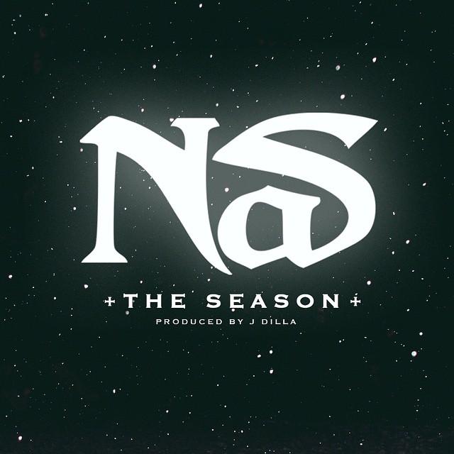 nas-the-season-single-cover