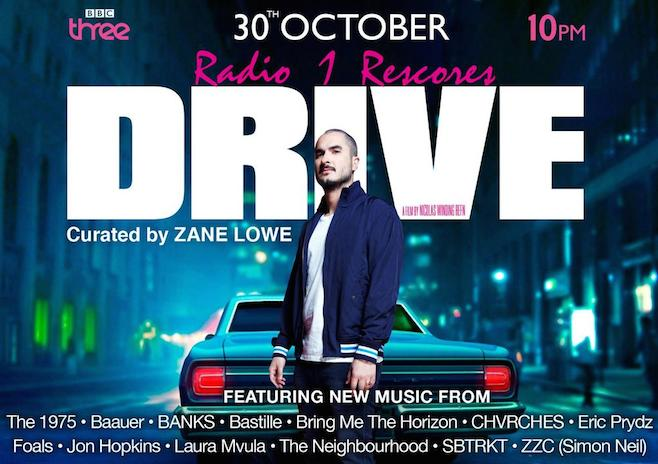 zane-lowe-drive-soundtrack-bbc-radio-1-mixtape-cover
