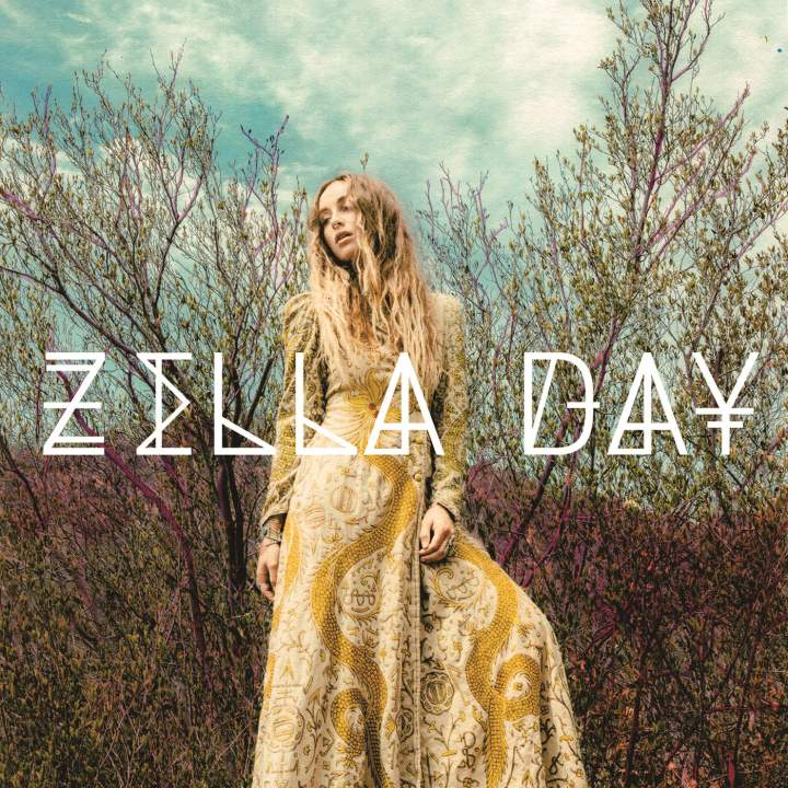 Zella-Day-EP-album-cover