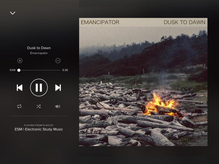 emancipator-dusk-to-dawn-spotify-screengrab
