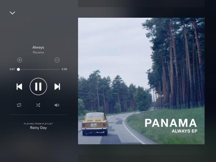panama-always-spotify-screengrab