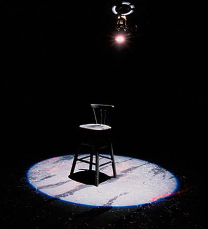 spotlight-chair-bored-4-music-spotlight-saturday