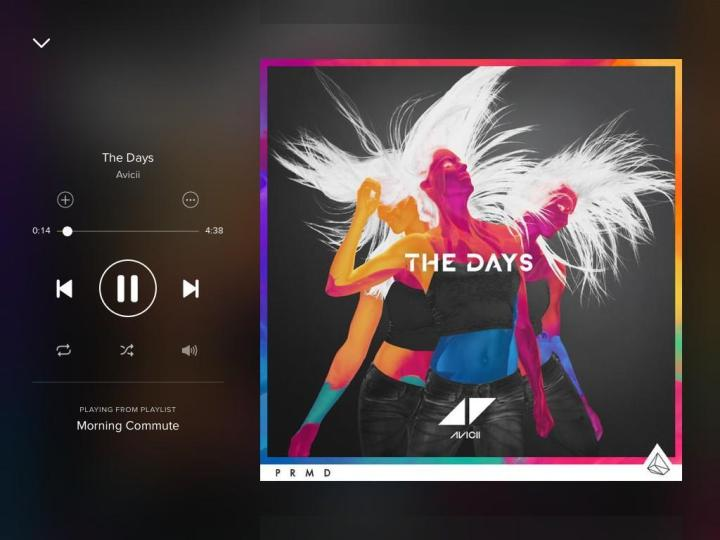 the-days-robbie-williams-avicii-spotify-screengrab
