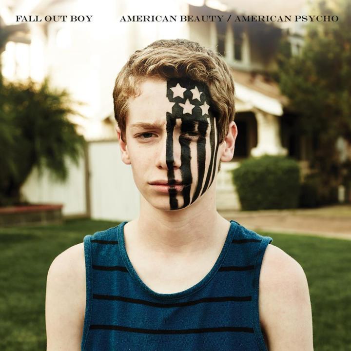 Fall_Out_Boy_-_American_Beauty-American_Psycho