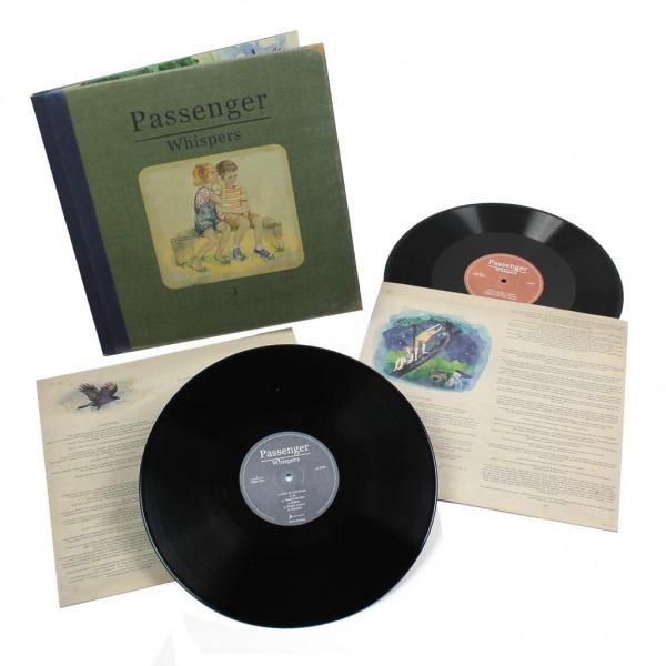Passenger-whispers-vinyl-contents-interior