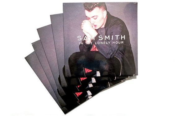 Sam-Smith-In-The-Lonely-Hour-Vinyl-Bored 4 Music