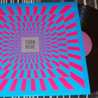My 25 (2014): #14 - Turn Blue by The Black Keys