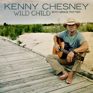Wild-Child-kenny-chesney-grace-potter-single-artwork