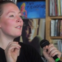 "Unplugged: ""NPR Music Tiny Desk Concert"" by Sylvan Esso"