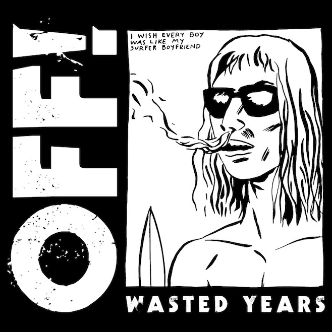 off-wasted-years-album-cover