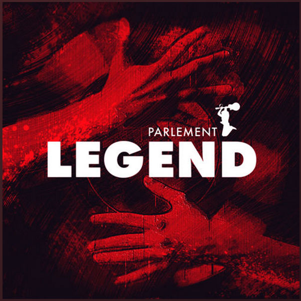 Parlement-legend-single-cover