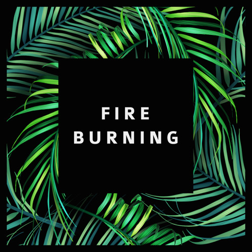 Kevin-Hunter-fire-burning-single-cover