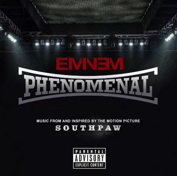 eminem-phenomenal-single-cover-southpaw-soundtrack