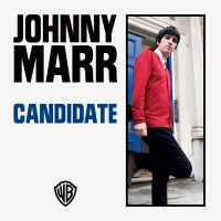 "[New Video] ""Candidate"" by Johnny Marr"
