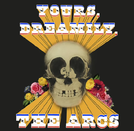 the-arcs-yours-dreamily-album-cover