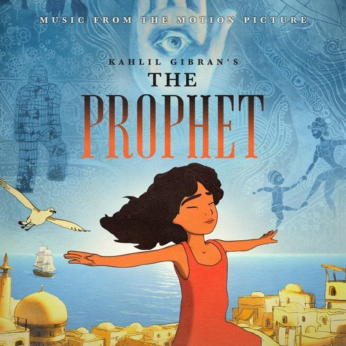 the-prophet-motion-picture-soundtrack