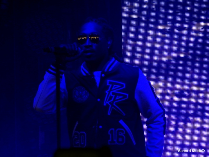 FUTURE at The Palladium